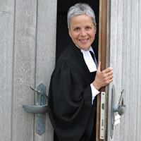 Pastorin Annette Gruenagel