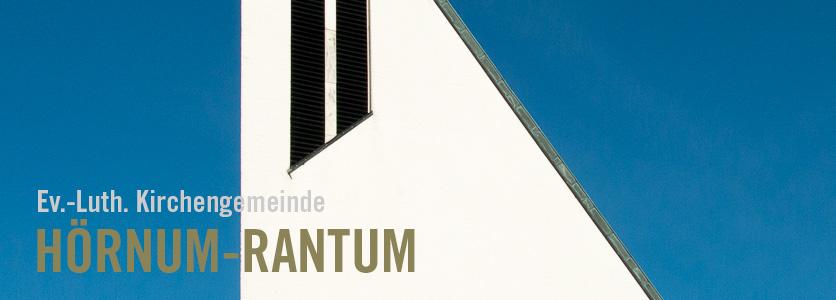 Kirche Hörnum-Rantum / Sylt